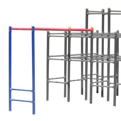metal swing set with monkey bars and slide metal playsets metal swing set teeter totters monkey