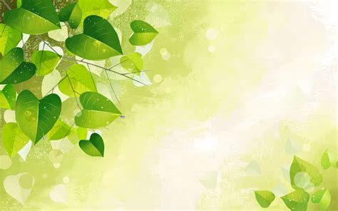 green wallpaper eps green vector art leaf wallpaper hd wallpaper vector