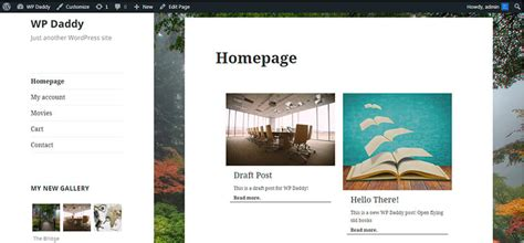 grid layout for posts wordpress how to display your wordpress posts in grid layout wp daddy