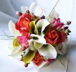 bulk wedding flowers what are your options for bulk silk wedding flowers