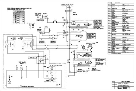 diagram of hydraulic beautiful hydraulic diagram contemporary electrical and