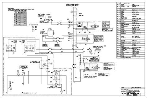 hydraulic diagram new page 1 www waynesborodesign
