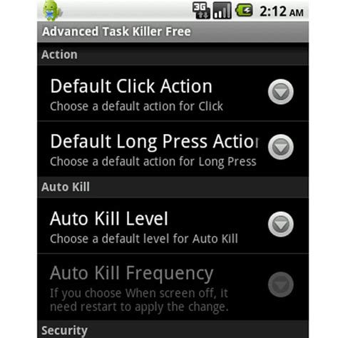 best android app killer advanced task killer best android apps askmen
