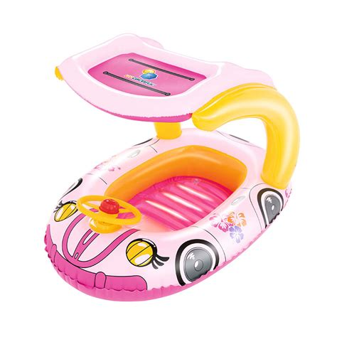 Kiddie Car Float 98cm 34103 bestway 98cm x 66cm uv careful kiddie car float outdoor