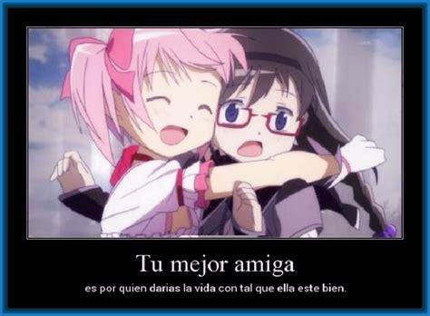 imagenes anime mejores amigas imagenes de amigas en anime archivos imagenes de anime