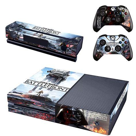 wars battlefront 2 console decal skin sticker xbox one wars battlefront