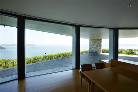 benesse house oval benesse house stay benesse art site naoshima