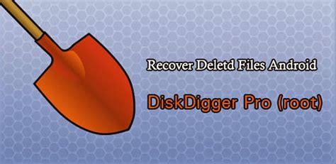 undelete apk diskdigger pro apk undelete photo recovery app apk trek