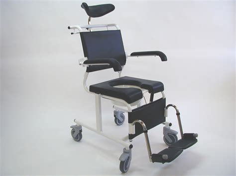 recliner toilet reclining shower chair deluxe reclining shower chair