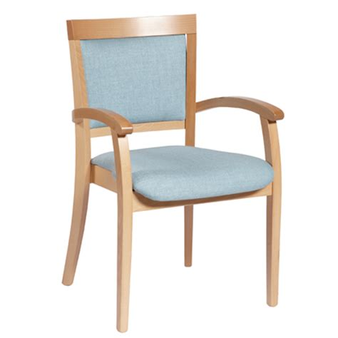 Dining Room Carver Chairs by Begonia Carver Dining Chair 187 Furniture For Care Homes