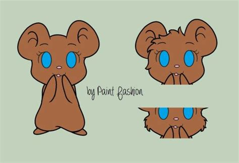 imagenes de transformice kawaii paintfashion2004 deviantart