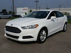 2014 ford fusion se scarborough ontario used car for