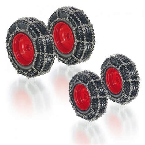 cadenas para ruedas de tractor ruedas con cadenas para fendt 828 miniatura 1 32