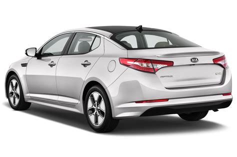 2013 Kia Optima Hybrid Review by 2013 Kia Optima Hybrid Reviews And Rating Motor Trend