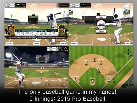 baseball apk pictures 9 inning baseball best resource