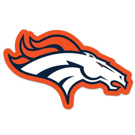 denver broncos colors 10 ideas about denver broncos logo on broncos