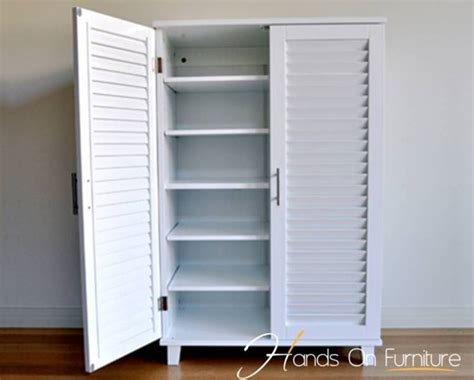 Storage Closet With Doors by Cheap Storage Cabinet With Doors Home Furniture Design