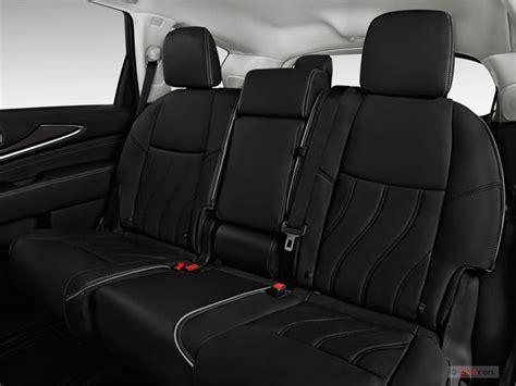 infiniti qx60 2016 interior infiniti qx60 prices reviews and pictures u s