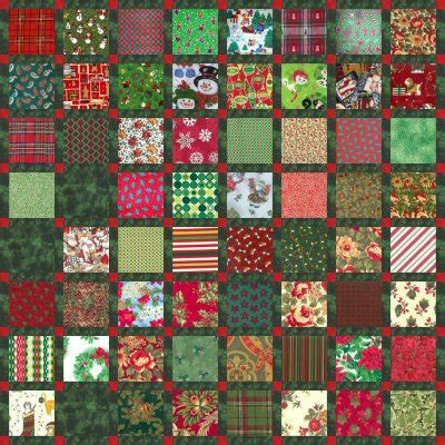 free printable christmas quilt patterns a charming christmas quilt favecrafts com