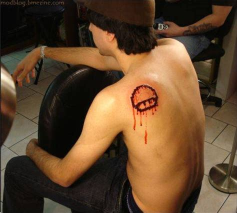 simple video game tattoo the world of tattooing gaming tattoos
