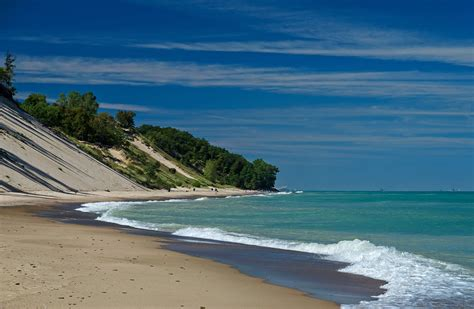 Indiana Dunes Photos dunewood cground indiana dunes lakeshore in 4