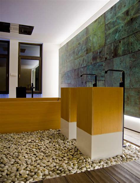 Contemporary bathroom decor interior design ideas