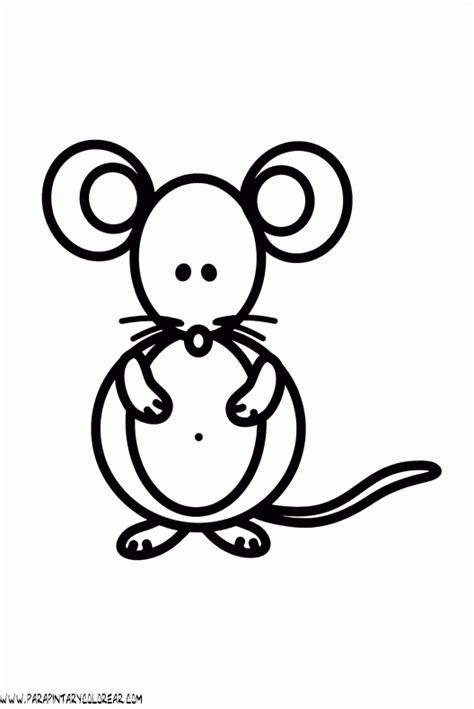 imagenes de leones y ratones dibujos de ratones 53