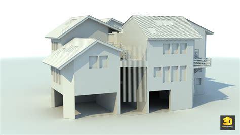logiciel d architecture gratuit 3387 logiciel modelisation 3d batiment