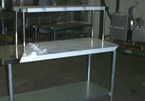 Commercial Shelf by Stainless Shelves Commercial Shelving Restaurant