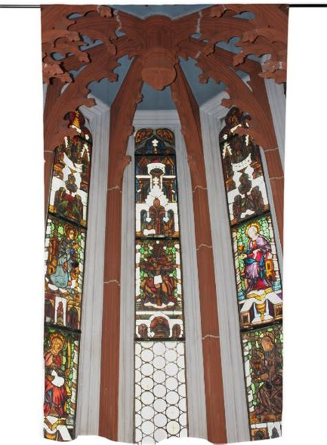 church window curtains stained glass church window curtain church windows