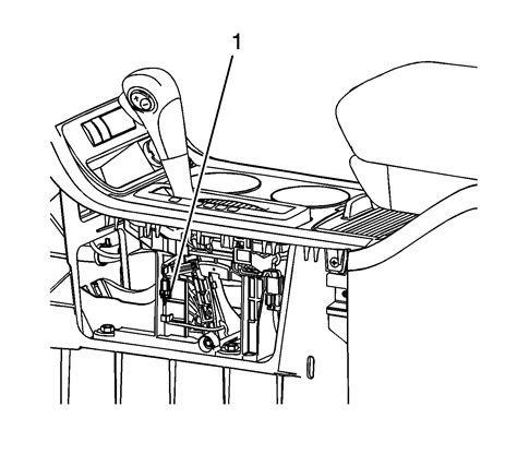 Repair Instructions On Vehicle Transmission Control