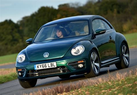 german volkswagen beetle volkswagen beetle road test wheels alive