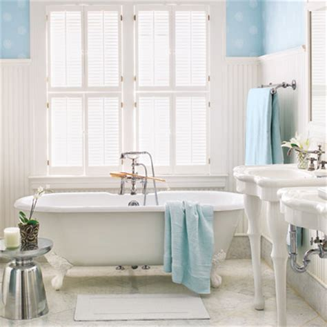Victorian Bathroom Designs by Victorian How To Create A Modern Bath In A Vintage Style