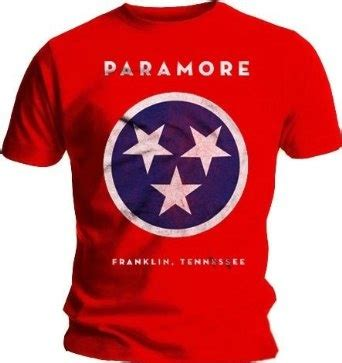 Kaos Band Paramore Merchendise Official 14 25 best band t s images on band merch band