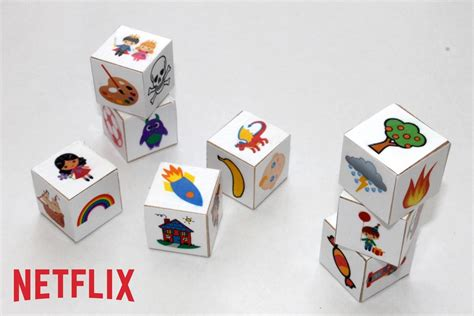 Math Block Cube Your Brain Power 10 netflix shows and documentaries to help avoid summer