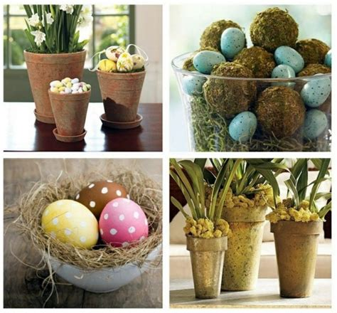 Easter Home Decoration Easter Decoration Craft 30 Adorable Craft Ideas Including Table Decoration Interior Design