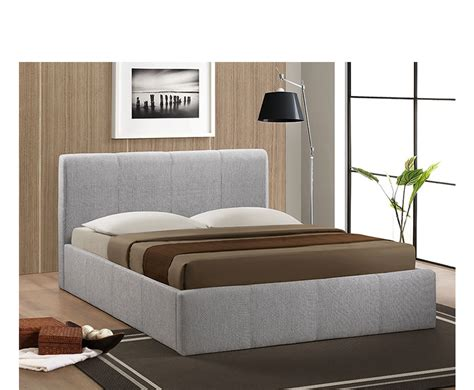 grey upholstered ottoman bed reynolds small double 4ft grey upholstered ottoman bed
