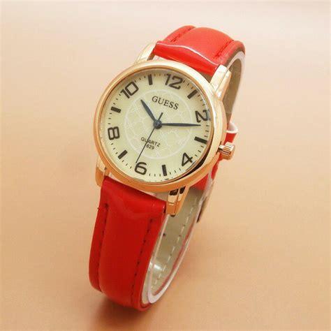 Jam Tangan Wanita Guess Brania 2 wow ini daftar harga jam tangan wanita guess terbaru 2017 travelbon