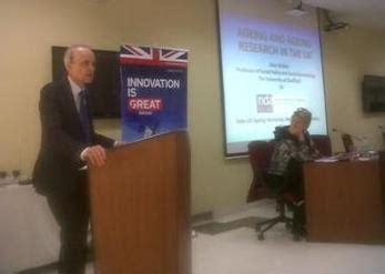 alan walker university of sheffield uk india ageing partnerships foreign office blogs