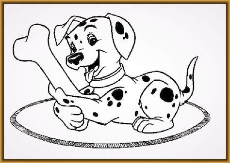 imagenes para colorear un perro descarga los lindos dibujos para pintar perros imagenes