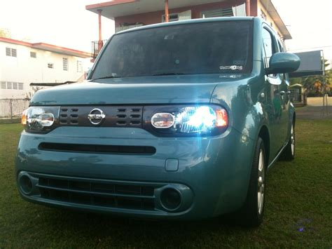2009 nissan cube marilenski 2009 nissan cube specs photos modification
