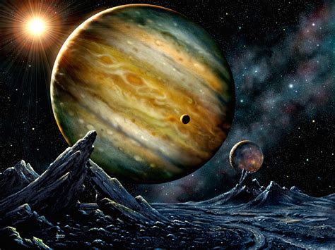 wallpaper 3d jupiter 3d space wallpapers 3d wallpapers