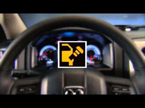 2013 ram truck | gas cap message youtube