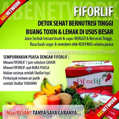 Fiforlif Fiber Untuk Detox Slimming Dan Diet jual fiforlif slimming fiber diet langsing alami nutrisi tinggi goji berry herbal detox