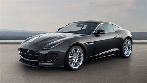 jaguar cars f type 2016 jaguar f type all wheel drive manual priced