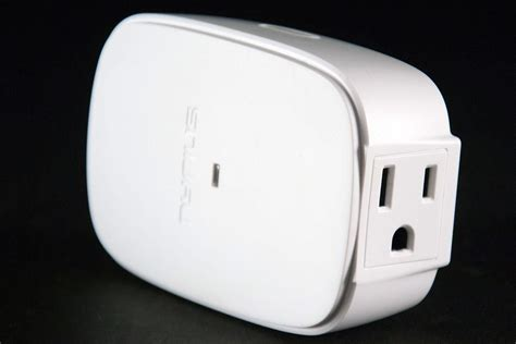 nyrius smart outlet review wireless home automation
