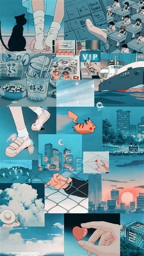 titaniahh anime collage wallpaper anime