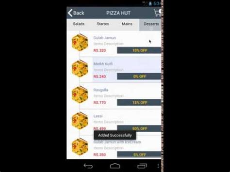 android templates for sale eatorder for android app templates for sale youtube