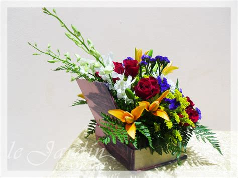 the arrangement a novel books book of flower arrangement le jardin florist