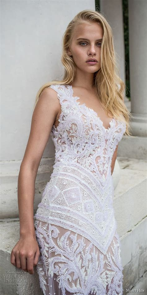Dominiq Dress White Zv 1812 best images about wedding ideas on wedding dresses low back and mermaid